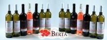 Vinárstvo Berta