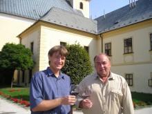 Chowaniec & Krajčírovič