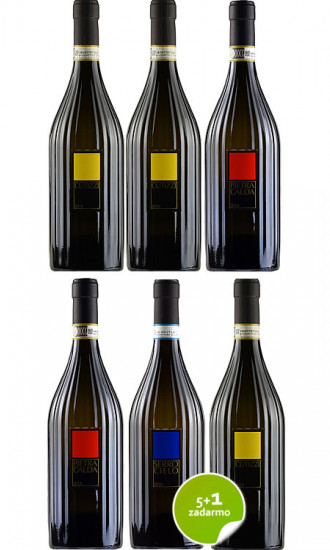 Aj Parker miluje víno z Kampánie 5+1 zadarmo