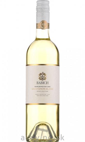 Babich Sauvignon Blanc Marlborough 2018