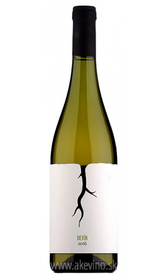 Magula rodinné vinárstvo Devín 2016