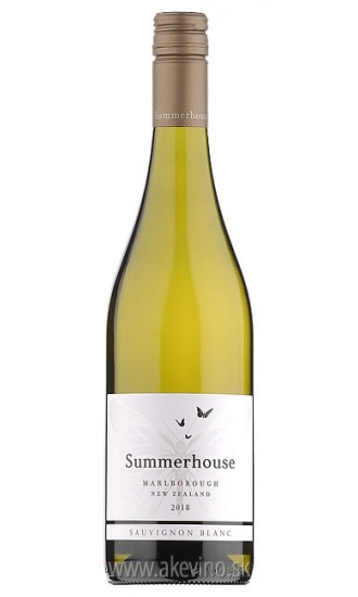 Summerhouse Sauvignon Blanc Marlborough 2018