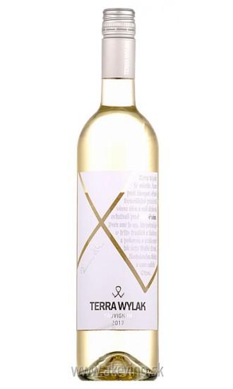 Terra Wylak Sauvignon 2017