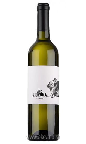 Víno z dvora Pálava 2016