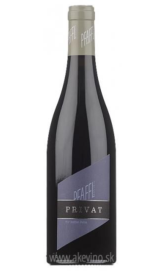 Weingut Pfaffl PRIVAT 2017