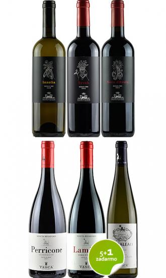 Európske vinárstvo roka 5+1 zadarmo