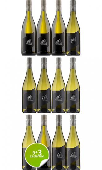 Peckové vína od susedov 9+3 zadarmo