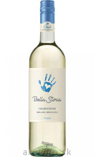 Cielo e Terra Bella Storia Chardonnay BIO 2019