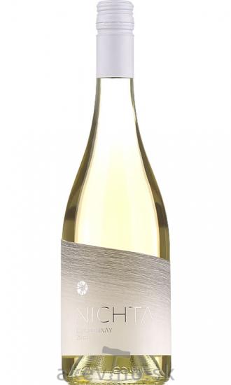 Víno Nichta FUSION Chardonnay 2018 akostné odrodové sladké