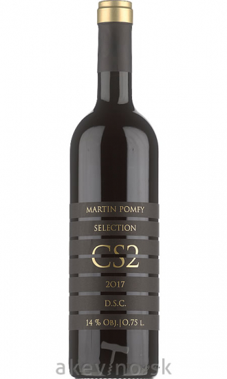 Martin Pomfy - MAVÍN SELECTION CS2 2017