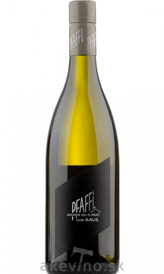 Weingut Pfaffl Grüner Veltliner Vom Haus 2019