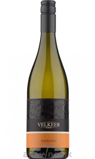 Velkeer Riesling 2018 akostné odrodové