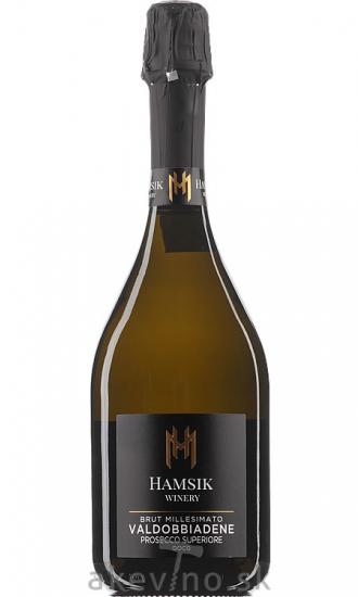 Hamšík Winery Prosecco Superiore DOCG brut