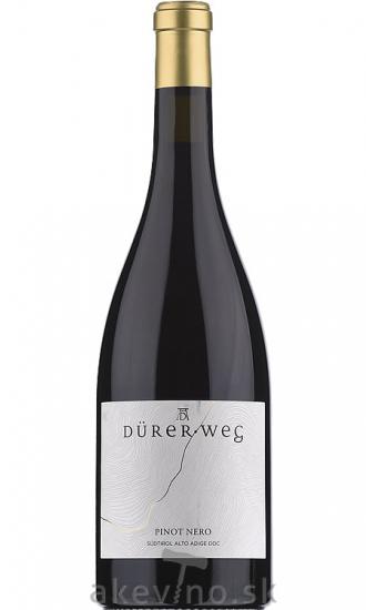 Dürer-Weg Pinot Nero DOC 2018