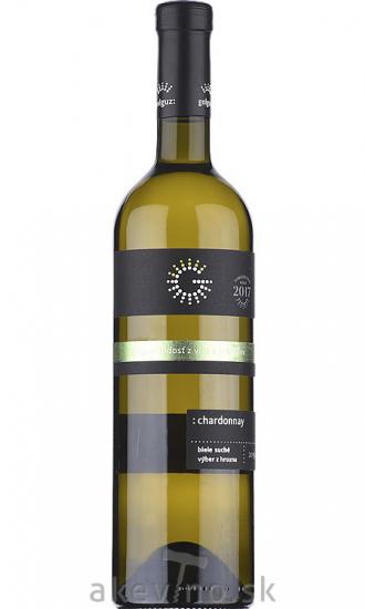 Golguz Chardonnay 2019 výber z hrozna