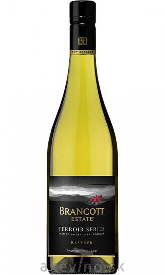 Brancott Estate Terroir Series Sauvignon Blanc 2019