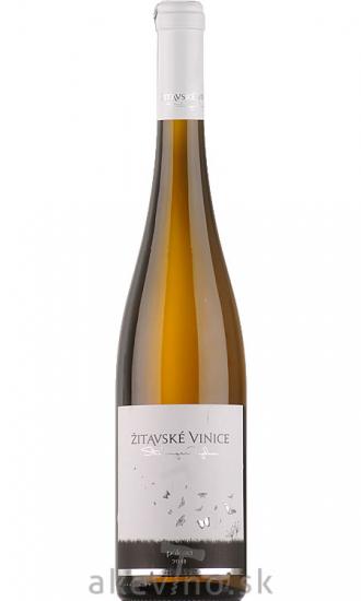 Žitavské vinice Pálava 2018