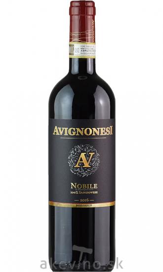 Avignonesi Nobile di Montepulciano 2015