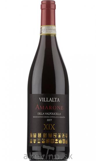 Villalta Amarone della Valpolicella DOCG 2017