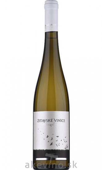 Žitavské vinice Devín 2019