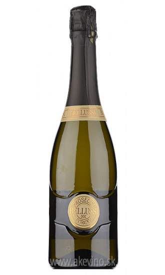 Bellussi Prosecco DOC extra dry