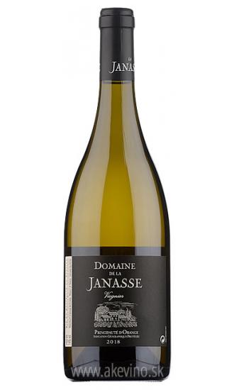 Domaine de la Janasse Vin de Pays de la Principaute d'Orange Blanc Viognier 2018