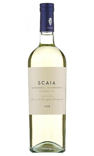 Tenuta Sant'Antonio Scaia Bianca Garganega-Chardonnay IGT Trevenezie 2018