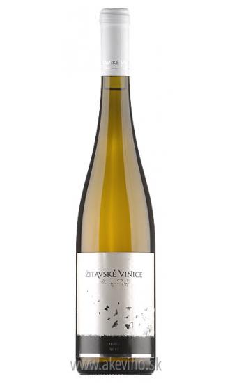 Žitavské vinice Milia 2017