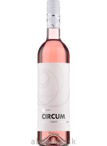 Víno Nichta Circum Cabernet Sauvignon rosé 66 2019 akostné odrodové sladké