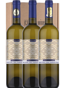 Repove terroir vína Jeruzalem 2+1 zadarmo
