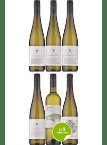 Világi winery 5+1 zadarmo