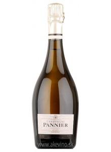 Champagne Pannier Blanc Velours 0.75l