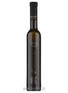 Chowaniec & Krajčírovič Rizling vlašský 2017 slamové víno sladké 0.375L