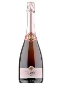 Domaine Muré Crémant d'Alsace Rosé brut