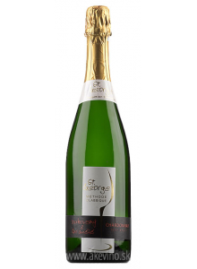 Dubovský & Grančič St. George Sekt Chardonnay