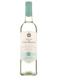 Quinta Do Casal Branco Sauvignon blanc 2018