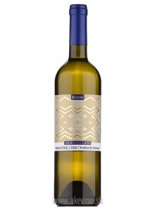 Repa Winery Rizling Rituál 2018 polosladké