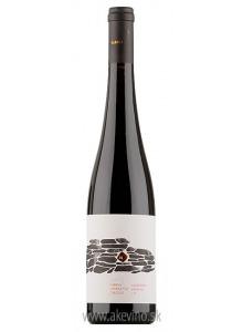 Víno Rariga Alibernet barrique 2017 akostné odrodové