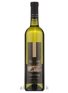 Chowaniec & Krajčírovič Chardonnay 2018 neskorý zber