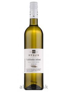 Myslík Winery Veltlínske zelené KRYO 2018