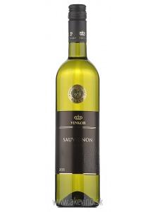 Vinkor Sauvignon 2018 akostné odrodové
