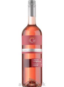Golguz Cabernet Sauvignon rosé 2018 neskorý zber