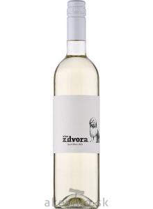 Víno z dvora Irsai Oliver 2019 polosladké
