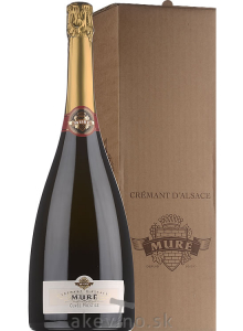 Domaine Muré Crémant d'Alsace Cuvée Prestige brut magnum 1.5L