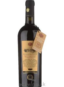 Giordano vini Ronco di Sassi Primitivo di Manduria Riserva 2016