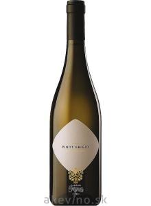 Lavis Pinot Grigio Trentino DOC 2018 BIO