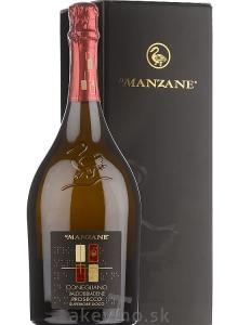 Le Manzane Prosecco Superiore DOCG extra dry 1.5L Magnum