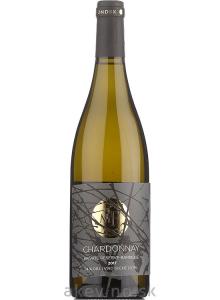 Vinárstvo Miro Fondrk Chardonnay Private Reserve barrique 2017