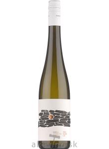 Víno Rariga Irsai Oliver 2019 akostné odrodové polosuché