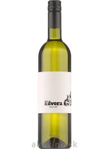 Víno z dvora Pálava 2019